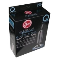 Hoover AH10000 Platinum Type-Q HEPA Vacuum Bags