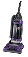Hoover U6637-900 Self Propelled Bagless Windtunnel Upright
