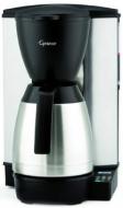 Jura-Capresso MT600 10-Cup Programmable Coffeemaker - MT600