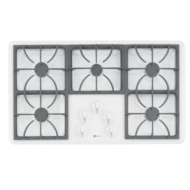 Maytag 36-Inch Gas Cooktop With Two Power Cook Burners