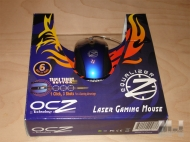 Ocz Equlizer Laser Gaming Mouse
