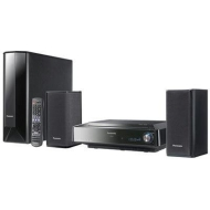 Panasonic SCPTX7EGK Ensemble Home-Cinma