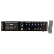 Pyle Home PD950A Professional PA Amplifier With Built-In DVD/CD/MP3/USB