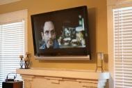 "VIZIO VF551XVT LCD TV(55"")"