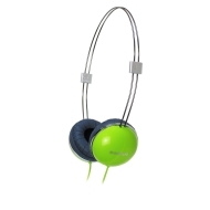 Zumreed ZHP-013 Airily Headphones Green