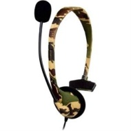 dreamGEAR Broadcaster Headset