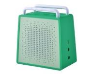 Antec 73006 Bluetooth Speaker (Green)