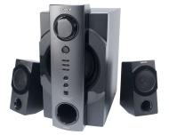 Asda 2.0 PC Speakers
