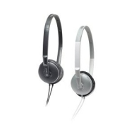 Audio-technica-Headband- Casque pliable en aluminium léger- Noir