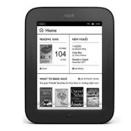 Nook Simple Touch E-book Reader