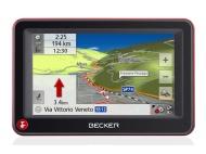 Becker Active 43 Traffic