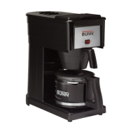 Bunn GR10-B 10-Cup Coffee Maker