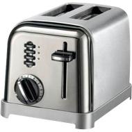 Classic 2 Slice Toaster