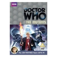 Doctor Who: The Mutants (2 Discs)
