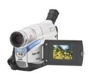 JVC GR-SXM38US Compact Super VHS Camcorder