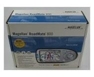 Magellan RoadMate 800