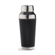 Metrokane VIP Cocktail Shaker, Black