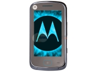 Motorola EX128 Unlocked Phone with Dual-Sim and Touchscreen - International