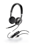 Plantronics C720-M 87506-01 Blackwire Headset