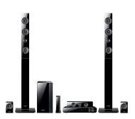 Samsung 5.1 Channel 1330W 3D Blu-ray Home Theater System