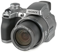 Sony Cyber-shot DSC-H1