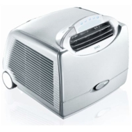 Whynter SNO 13000 BTU Portable Air Conditioner - Silver