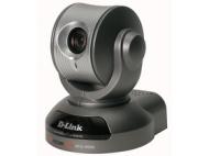 D-Link DCS 6620 - Network camera - PTZ - color - optical zoom: 10 x - motorized - audio - 10/100