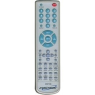 Dynatron MR190 Pre-programmed Miracle Remote control for Panasonic TVs