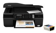 EPSON Office BX310FN