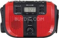 GPX WR209 Weatherband Radio