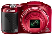 Nikon Coolpix L610