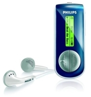 Philips SA4111 1GB