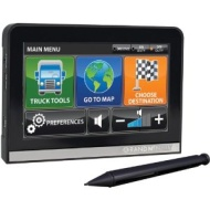Rand McNally TND 510 Intelliroute Truck GPS with Lifetime Maps