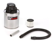 Shop-Vac Ash Vacuum - 5-Gal. Capacity, Model# 4041100