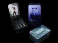 Sony Ericsson Jalou / Sony Ericsson Bijou