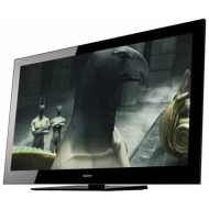 "Sony KDL-NX803 Series LCD TV (40"", 52"")"