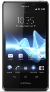 Sony Xperia T / Sony LT30p