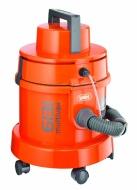 Vax 6131T Aspirateur Multivax 3 en 1 poussière / liquides / tissus