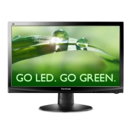"Viewsonic VA1948m-LED 19"" Class HD Widescreen LED LCD Monitor"