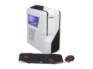 Gamer Power NE640D3 Desktop PC Windows 8 64-Bit