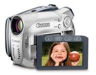 Canon Camcorder DC100