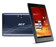 Acer Iconia A100 with Android 4.0