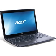 Acer AS5560 Series 15.6&quot; Laptop - Black (AMD A4-3305M/ 500GB HDD/ 4GB RAM/ Windows 7)