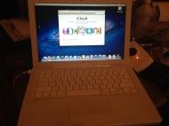Apple MB403LL/A
