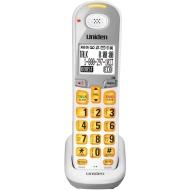 DCX309 DECT 6.0 Cordless Handset, White, 1 Handset