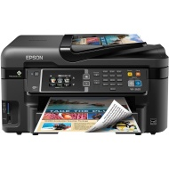 Epson Workforce WF 3620 DWF