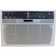 Frigidaire FRA25ESU2 25,000 BTU Cool/16,000 BTU Heat Window-Mounted Heavy Duty