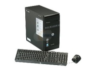 Pavilion p2-1119 Mini-Tower Desktop (1.65 GHz E-Series E-450, 5 GB DDR3, 500 GB HDD, DVD±RW DL, Radeon HD 6320, Windows 7 Home Premium)