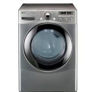 Samsung Samsung 7.2 cu ft Gas Dryer (White) DV400GWHDWR