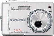 Olympus D-630 Zoom